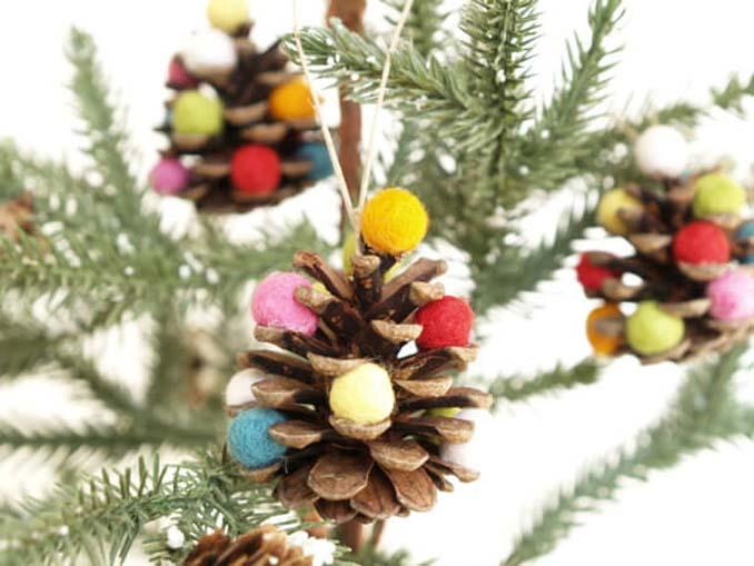 Πρωτότυπα και δημιουργικά στολίδια για μια διαφορετική πινελιά στο χριστουγεννιάτικο δέντρο (13)