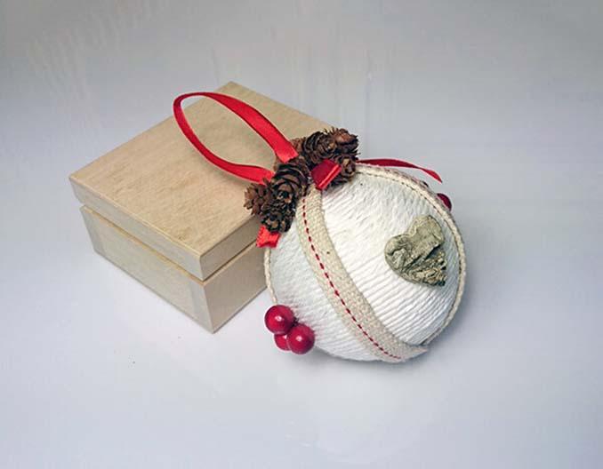 Πρωτότυπα και δημιουργικά στολίδια για μια διαφορετική πινελιά στο χριστουγεννιάτικο δέντρο (14)