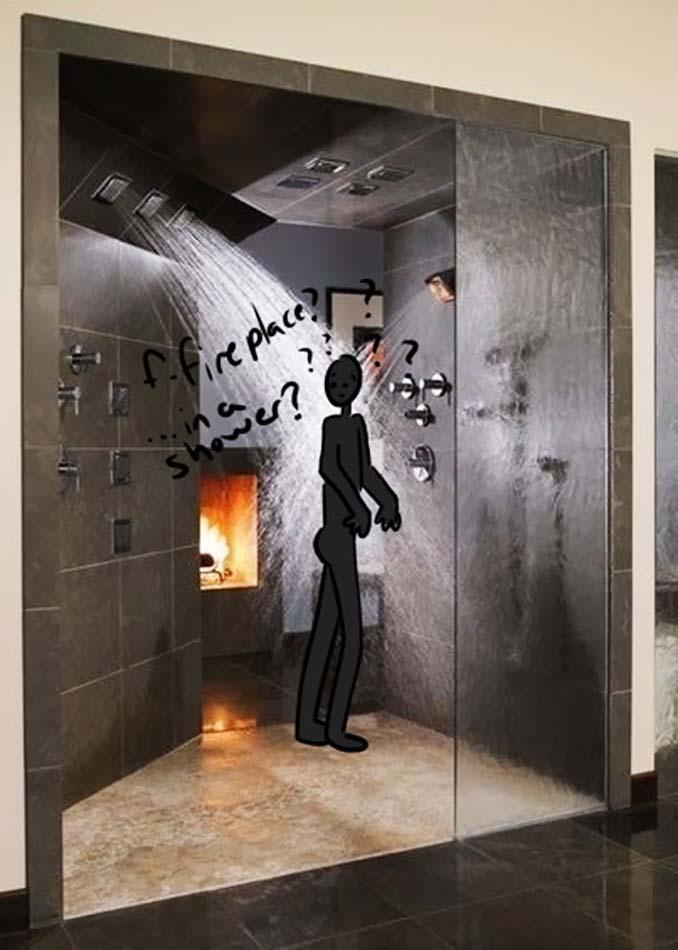 Σκιτσογράφος σατιρίζει τα μπάνια των πλουσίων με ξεκαρδιστικό τρόπο (4)