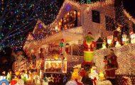 Άνθρωποι που μάλλον το παράκαναν λιγάκι με τους χριστουγεννιάτικους στολισμούς (20)