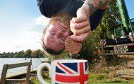 Βρετανός κέρδισε μια θέση στο βιβλίο των ρεκόρ Guinness χάρη στο πιο απρόσμενο επίτευγμα