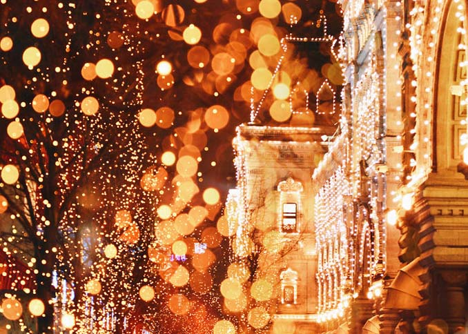 Η χειμωνιάτικη Μόσχα μοιάζει βγαλμένη από παραμύθι (12)