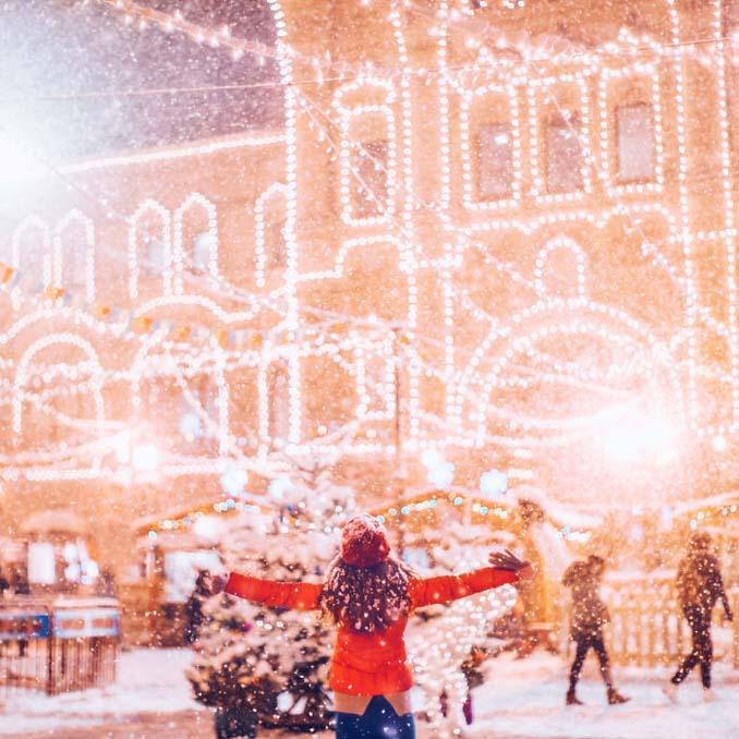 Η χειμωνιάτικη Μόσχα μοιάζει βγαλμένη από παραμύθι (17)
