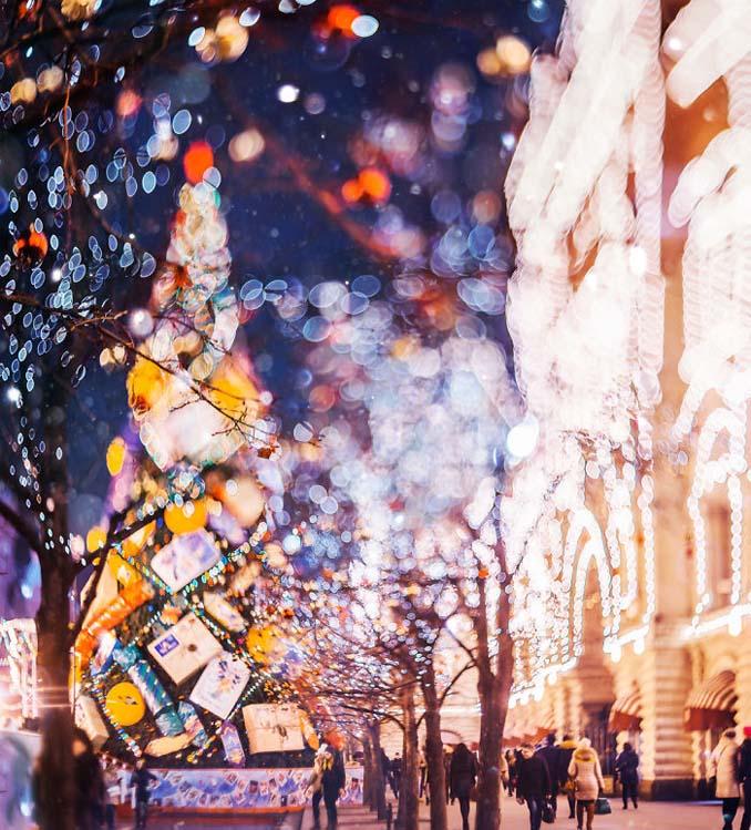 Η χειμωνιάτικη Μόσχα μοιάζει βγαλμένη από παραμύθι (27)