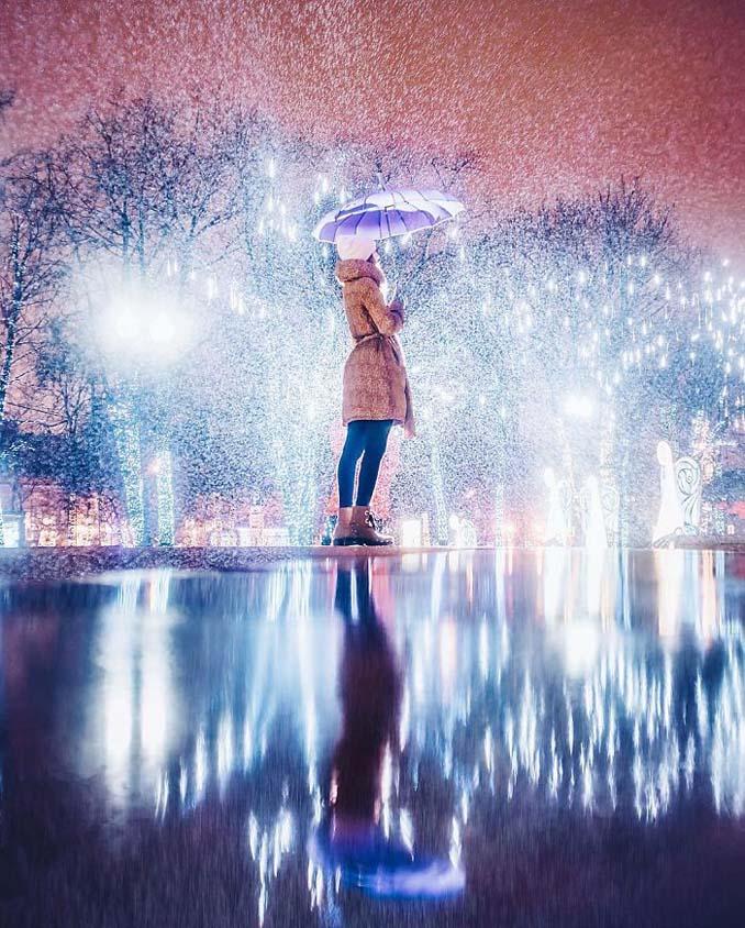 Η χειμωνιάτικη Μόσχα μοιάζει βγαλμένη από παραμύθι (34)