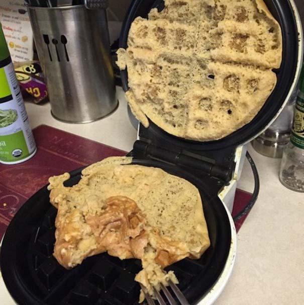 Τα χειρότερα πρωινά γεύματα που θα μπορούσε κανείς να φανταστεί (2)