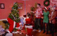 Τα πιο ξεκαρδιστικά χριστουγεννιάτικα fails του 2016 (Video)