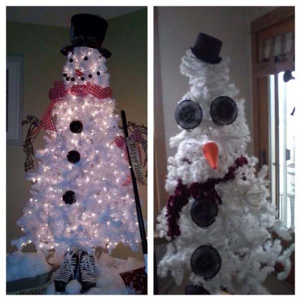 Χριστουγεννιάτικες δημιουργίες... σκέτη αποτυχία (1)