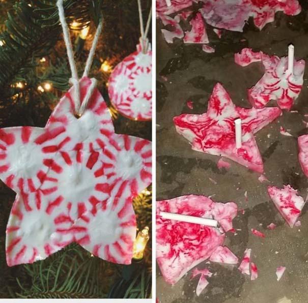 Χριστουγεννιάτικες δημιουργίες... σκέτη αποτυχία (13)