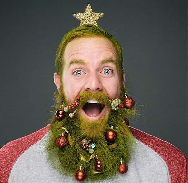 Χτενίσματα για ανεπανάληπτες χριστουγεννιάτικες εμφανίσεις (19)