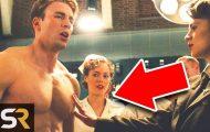 10 σκηνές αυτοσχεδιασμού σε ταινίες της Marvel