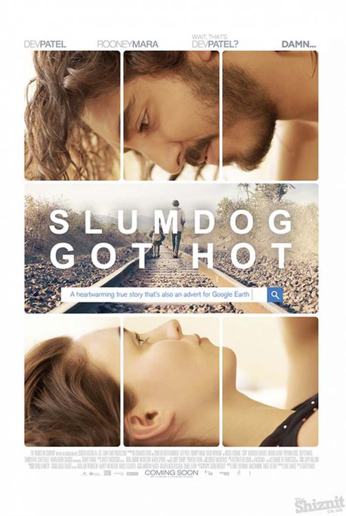 Αν τα posters των υποψηφίων για Όσκαρ ταινιών του 2017 είχαν ειλικρίνεια (9)