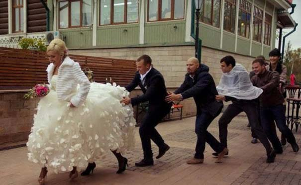 Αστείες φωτογραφίες γάμων #68 (4)