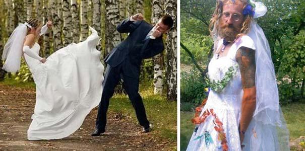 Αστείες φωτογραφίες γάμων #68 (8)