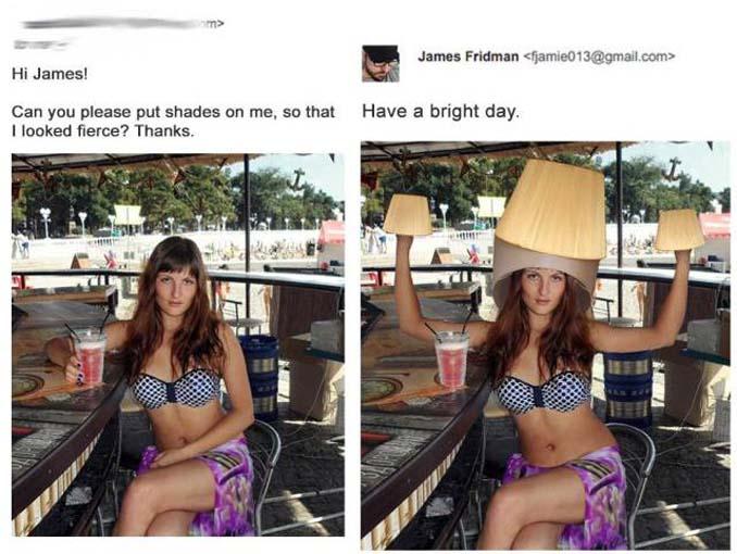 Αυτό συμβαίνει όταν ζητάς βοήθεια στο Photoshop από τον λάθος άνθρωπο #6 (2)