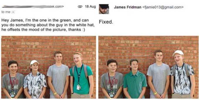 Αυτό συμβαίνει όταν ζητάς βοήθεια στο Photoshop από τον λάθος άνθρωπο #6 (5)