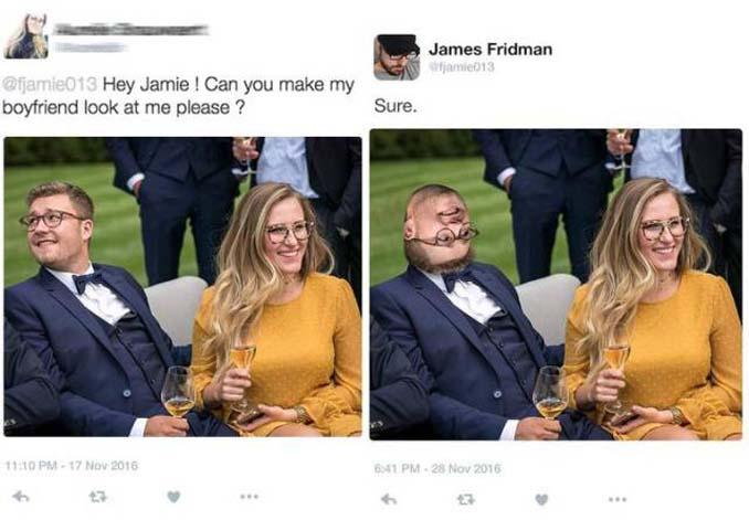 Αυτό συμβαίνει όταν ζητάς βοήθεια στο Photoshop από τον λάθος άνθρωπο #6 (11)