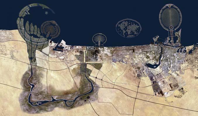Εκπληκτικές φωτογραφίες που δείχνουν γιατί το Dubai είναι μοναδικό (1)
