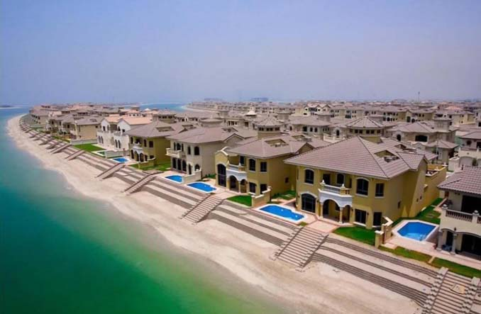Εκπληκτικές φωτογραφίες που δείχνουν γιατί το Dubai είναι μοναδικό (5)