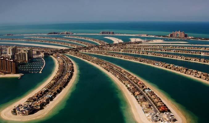 Εκπληκτικές φωτογραφίες που δείχνουν γιατί το Dubai είναι μοναδικό (6)