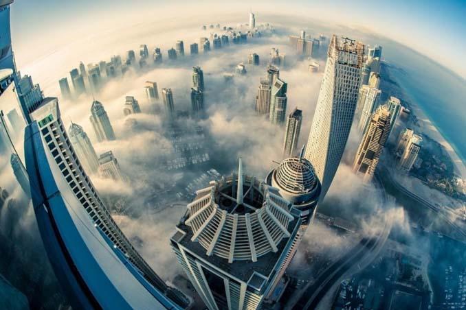Εκπληκτικές φωτογραφίες που δείχνουν γιατί το Dubai είναι μοναδικό (7)
