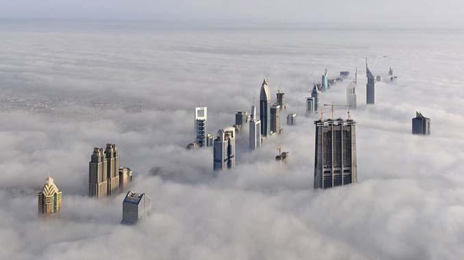 Εκπληκτικές φωτογραφίες που δείχνουν γιατί το Dubai είναι μοναδικό (8)