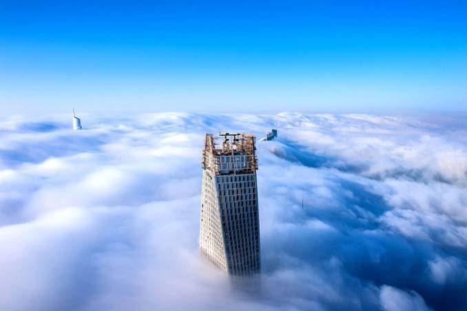 Εκπληκτικές φωτογραφίες που δείχνουν γιατί το Dubai είναι μοναδικό (9)