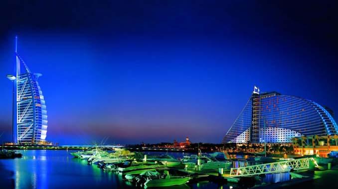 Εκπληκτικές φωτογραφίες που δείχνουν γιατί το Dubai είναι μοναδικό (10)