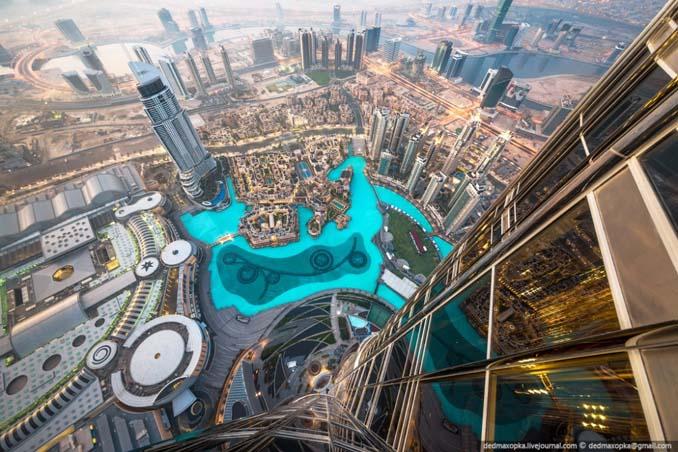 Εκπληκτικές φωτογραφίες που δείχνουν γιατί το Dubai είναι μοναδικό (11)