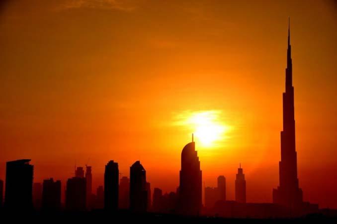 Εκπληκτικές φωτογραφίες που δείχνουν γιατί το Dubai είναι μοναδικό (13)
