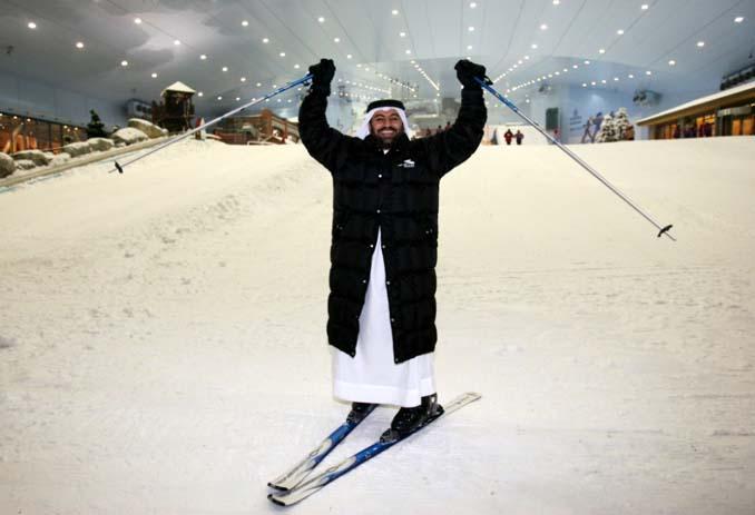 Εκπληκτικές φωτογραφίες που δείχνουν γιατί το Dubai είναι μοναδικό (21)