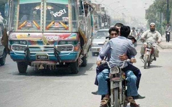 Εν τω μεταξύ, στο Πακιστάν... #3 (4)