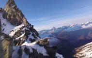 Ένα από τα πιο εκπληκτικά βίντεο με drone που έχουμε δει