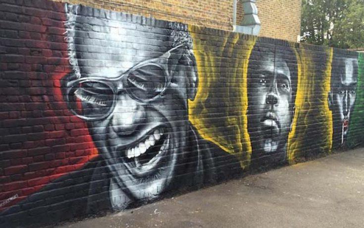 Εντυπωσιακά graffiti #36 (1)