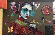 Εντυπωσιακή τέχνη του δρόμου: Τα υπέροχα πορτρέτα του Fin DAC (2)