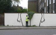 Έργα τέχνης του δρόμου που μπορούν να καθηλώσουν κάθε περαστικό (20)