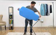 Flippr: Η σιδερώστρα που φιλοδοξεί να φέρει την επανάσταση στο σιδέρωμα