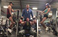 Καθημερινοί άνθρωποι με απίστευτες ικανότητες (Fitness Edition)