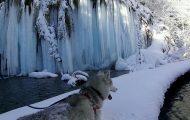 Μαγευτική βόλτα στο Εθνικό Πάρκο των Λιμνών Πλίτβιτσε στην Κροατία