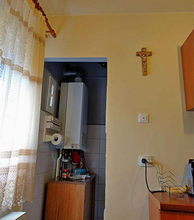 Μπορείτε να εντοπίσετε τη γάτα που κρύβεται κάπου στη φωτογραφία; (3)