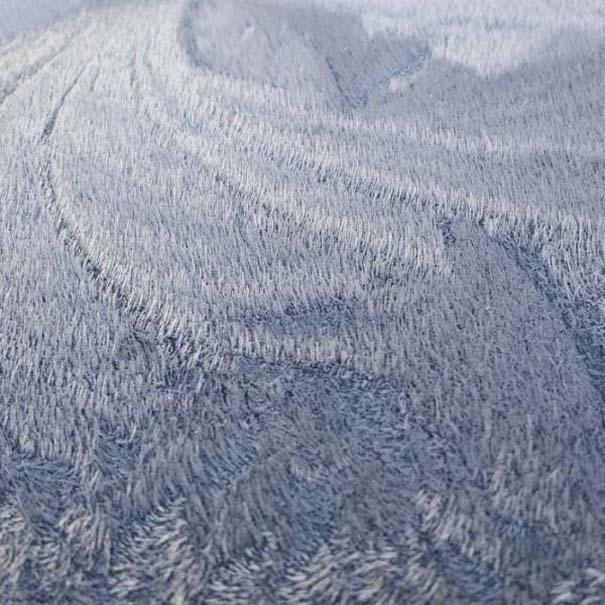 Όταν ο πάγος δημιουργεί απίστευτη τέχνη πάνω σε αυτοκίνητα (23)