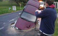 Ασυνήθιστα τροχαία ατυχήματα #39 (12)
