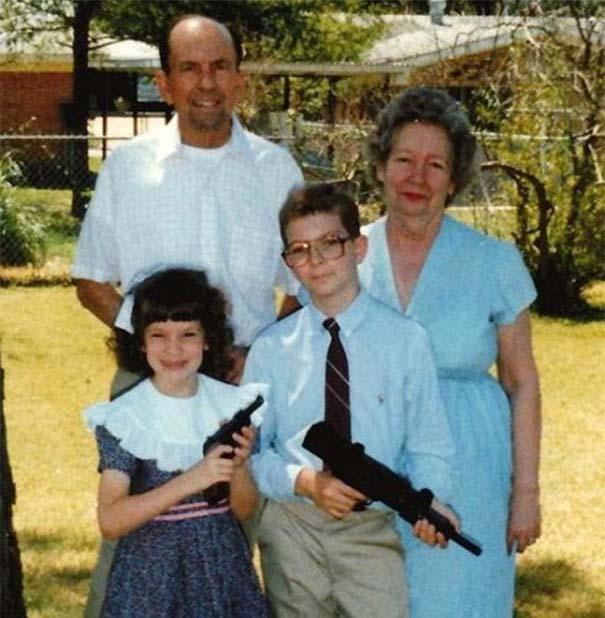 Παράξενες οικογενειακές φωτογραφίες #25 (7)