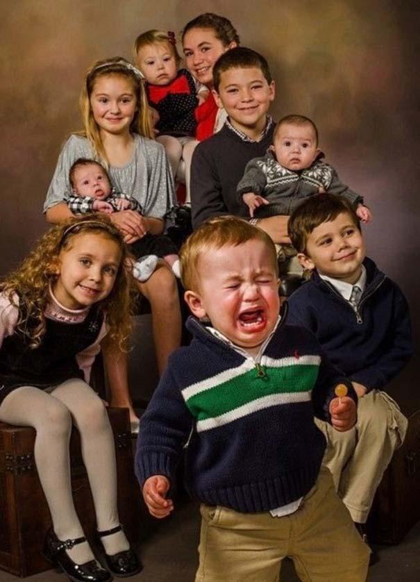 Παράξενες οικογενειακές φωτογραφίες #25 (8)