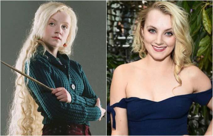 Δείτε πόσο άλλαξαν μερικοί από τους ηθοποιούς του Harry Potter (1)