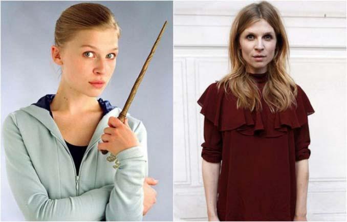 Δείτε πόσο άλλαξαν μερικοί από τους ηθοποιούς του Harry Potter (2)