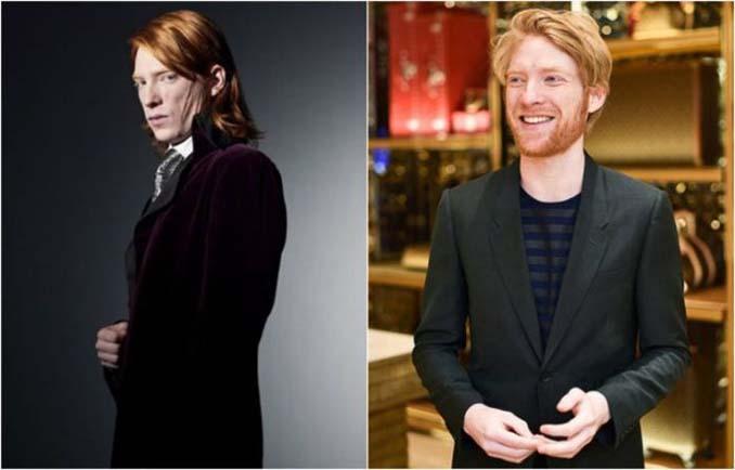Δείτε πόσο άλλαξαν μερικοί από τους ηθοποιούς του Harry Potter (4)