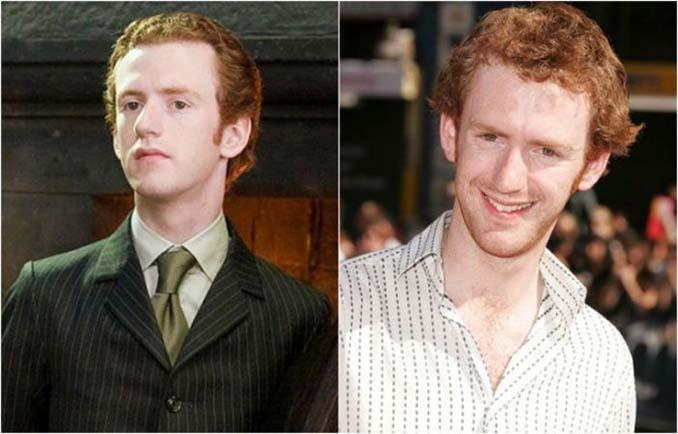 Δείτε πόσο άλλαξαν μερικοί από τους ηθοποιούς του Harry Potter (6)