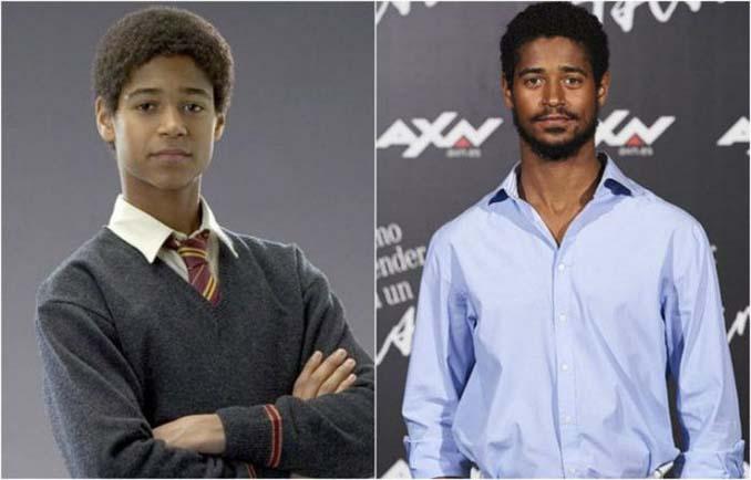 Δείτε πόσο άλλαξαν μερικοί από τους ηθοποιούς του Harry Potter (9)