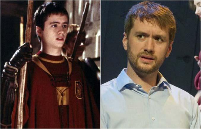 Δείτε πόσο άλλαξαν μερικοί από τους ηθοποιούς του Harry Potter (10)